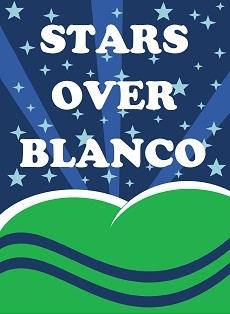 Stars Over Blanco