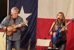 Terri & Lloyd