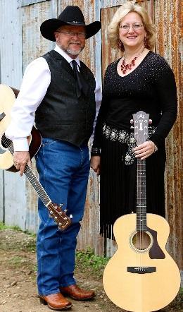 Jerry & Deanna Dosser