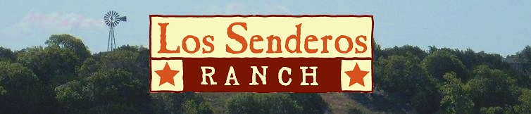 Los Senderos Ranch