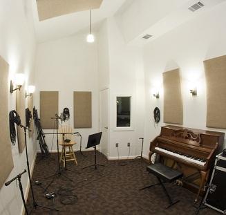 our studio los senderos studio